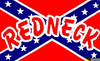 Rebel Flags Clipart Image