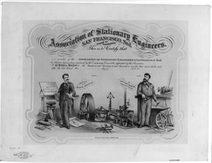 Association Of Stationary Engineers Image