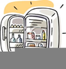 Clipart Clean Out Refrigerator Image