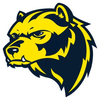 Wolverines Mascot Clipart Image