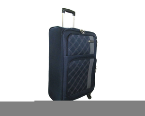 Medium Lightweight Suitcase Image