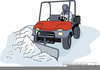 Snow Plow Clipart Free Image