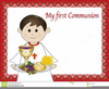 Free Christian Clipart Holy Communion Image
