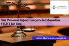 Affordable Personal Injury Lawyers Edmonton Image