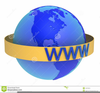 Free Clipart World Wide Web Image
