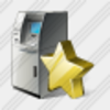 Icon Cash Dispense Favorite Image