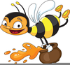 Animated Gif Clipart Of Bees Image