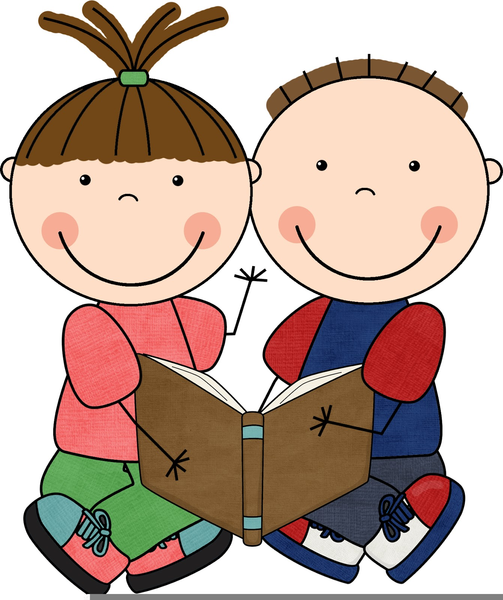 free clipart students working together free images at clker com rh clker com