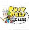 Busy Bee Clipart Free Image