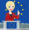 Politician Clipart Free Image