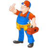 Plumber Clipart Free Image