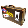 Clipart Picture Of A Suitcase Image