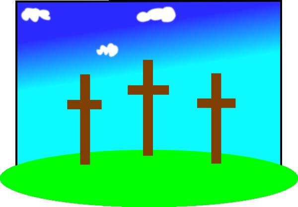 religious clipart easter cross - photo #40