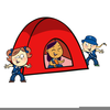 Sparks Girl Guides Clipart Image