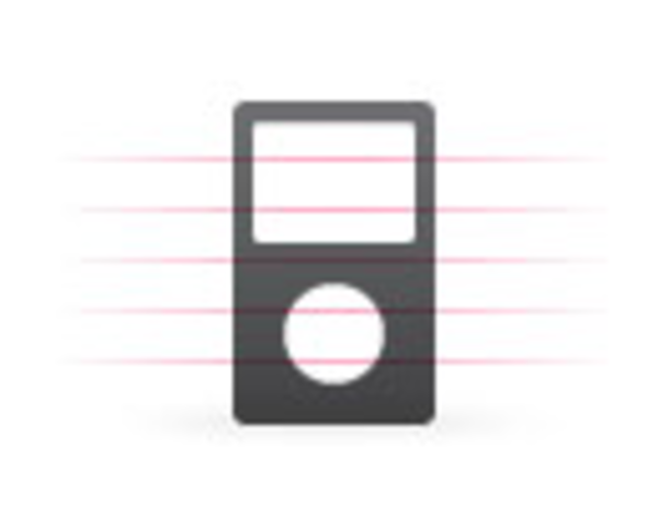 Rocky Ipod | Free Images at Clker.com - vector clip art online ...