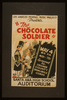 Los Angeles Federal Music Project Presents  The Chocolate Soldier  Image