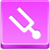 Free Pink Button Tuning Fork Image