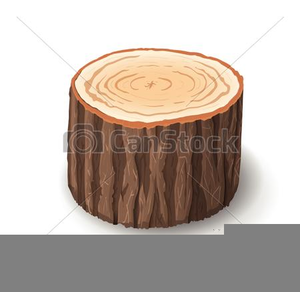 Tree Stump Clipart Free Images At Clker Com Vector Clip Art
