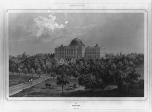 Capitol (west Side) Image