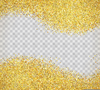 Free Glitter Star Clipart Image