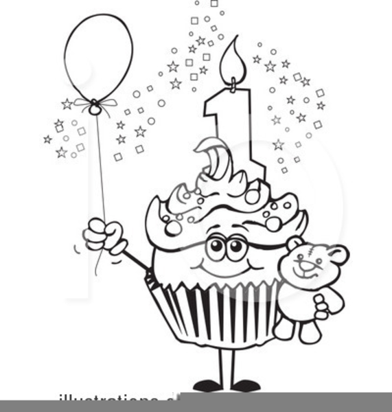 Free St Birthday Clipart Free Images At Clker Com Vector Clip