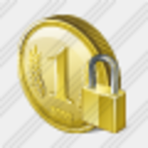 Icon Coin Locked Image