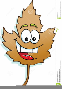 Cartoon Fall Leaves Clipart Free Images At Clker Com Vector Clip Art Online Royalty Free Public Domain