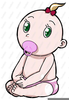 Free Cartoon Girl Clipart Image