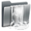 D Torrent Icon Image