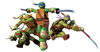Teenage Mutant Ninja Turtles Nickelodeon X Image
