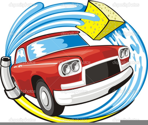 free car washing clipart free images at clker com vector clip
