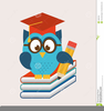 Free Classroom Clipart Of Books Image