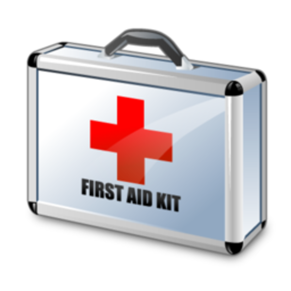 First Aid Kit Icon | Free Images at Clker.com - vector ...