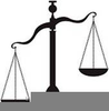 Justice Scale Tipping Image