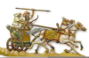 Chariots Clipart Image