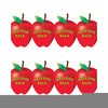 Free Back To School Cliparts Image