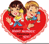 Valentine Clipart For Kids Free Image
