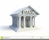 Clipart Bank Building Image