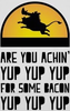 Achin For Bacon Image