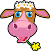Daisy The Cow Image
