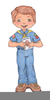 Free Cub Scout Clipart Image