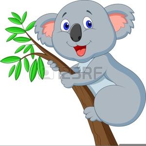 animated koala clipart free images at clker com vector clip art rh clker com koala clipart easy koala clip art images