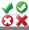 Free Clipart Green Checkmark Image