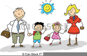 Free Clipart Children Drawing Image