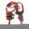 Knife Chest Harness Image