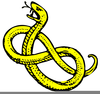 Free Clipart Images Of Snakes Image