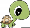 Cartoon Baby Turtle Image