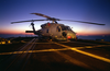 Sh-60 On Flight Deck Image