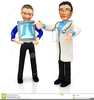 Free Radiology Clipart Image
