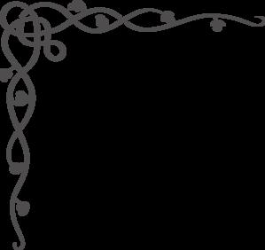 Celtic Ivy Clip Art At Clker Com Vector Clip Art Online Royalty